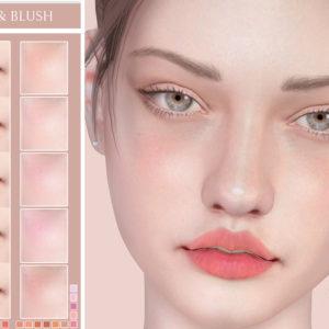 sims 4 makeup set